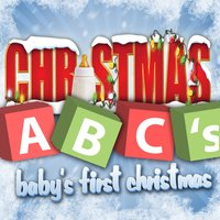 Christmas Abc's - Baby's First Christmas — Newborn Holiday Ensemble