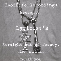 Straight out of Jersey — LYRICIST
