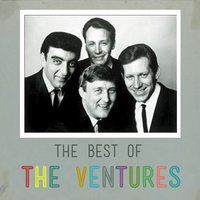 The Best of the Ventures — The Ventures