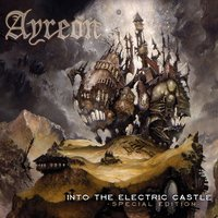 Into The Electric Castle — Ayreon