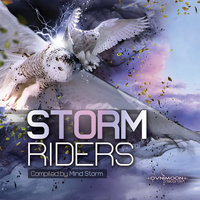 Storm Riders by Mind Storm (Best of Progressive, Psytrance, Goa, Dance, edm) — сборник