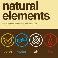 Natural Elements - A Musical Journey Through Water, Fire, Air and Wind — Tom Lang