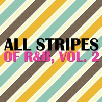 All Stripes of R&B, Vol. 2 — сборник