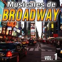 Musicales De Broadway Vol.1 — The Band Musical Cast
