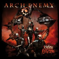 Khaos Legions — Arch Enemy