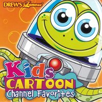 Kids Cartoon Channel Favorites — The Hit Crew