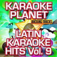 Latin Karaoke Hits, Vol. 9 — A-Type Player