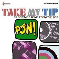 Take My Tip (25 British Mod Artefacts From The EMI Vaults) — сборник