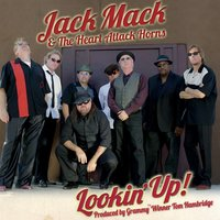 Lookin' Up! - EP — Jack Mack & the Heart Attack Horns