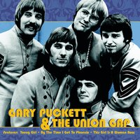 Super Hits — Gary Puckett, The Union Gap, Gary Puckett & The Union Gap, Gary Puckett and The Uniion Gap
