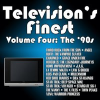 Television's Finest Vol. 4: The Nineties — сборник