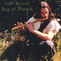 Jug of Punch — Scott Boswell