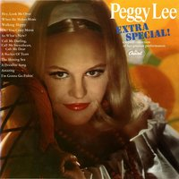 Extra Special! — Peggy Lee
