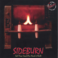 SELL YOUR SOUL (for Rock'n'roll) — Sideburn