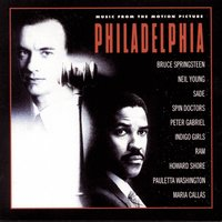 Philadelphia -  Music From The Motion Picture — Умберто Джордано, Howard Shore