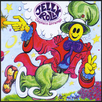 Captain Strange — Jelly Roll
