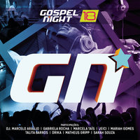 Gospel Night — DJ. Marcelo Araujo