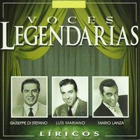 Voces legendarias — сборник
