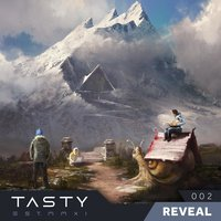 Tasty Album 002: Reveal — сборник