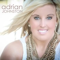 Adrian Johnston - EP — Adrian Johnston
