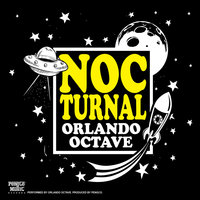 Nocturnal - Single — Orlando Octave