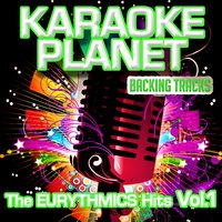 The Eurythmics Hits,Vol. 1 — A-Type Player, Karaoke Planet