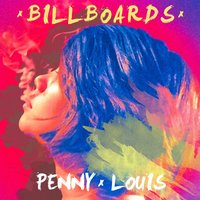 Billboards — Penny Louis