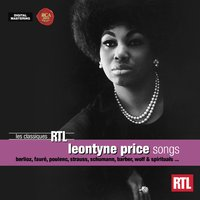 Leontyne Price - Songs — сборник