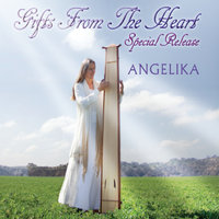 Gifts from the Heart (Special Release) — ANGELIKA