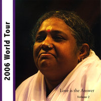 Love is the Answer Volume 2 — Amma