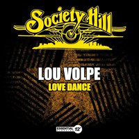 Love Dance — Lou Volpe