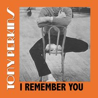 I Remember You — Tony Perkins