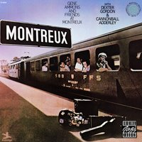 Gene Ammons And Friends At Montreux — Gene Ammons