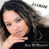 Are U Ready? — Jasmine Perkins