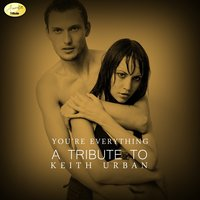 Your Everything (A Tribute to Keith Urban) — Ameritz - Tribute
