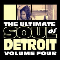 Soul Of Detroit Volume 4 — сборник