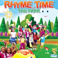 Rhyme Time at the Park — Madhushree
