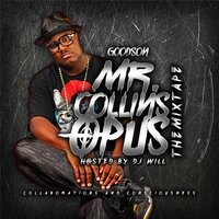 Mr Collins Opus — Goodson