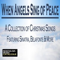 When Angels Sing of Peace — сборник