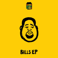 Bills - EP — LunchMoney Lewis