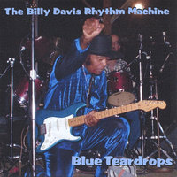 Blue Teardrops — Billy Davis