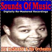 Sounds of Music pres. Jay McShann & His Orchestra — Jay McShann Orchestra