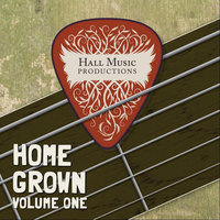 Hall Music Productions Homegrown, Vol. 1 — сборник