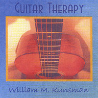 Guitar Therapy — William M. Kunsman