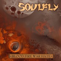 Blood Fire War Hate Digital Tour EP — Soulfly