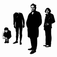 Black And White — The Stranglers