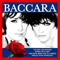 Singles Collection — Baccara