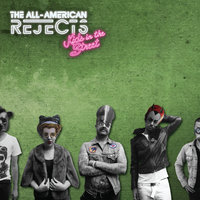 Kids In The Street — The All-American Rejects