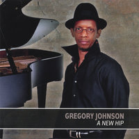 A New Hip — Gregory Johnson