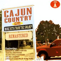Cajun Country 2, Vol. A — сборник